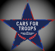 Car Donations for Veterans