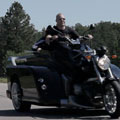 Mount Rushmore Sturgis rally